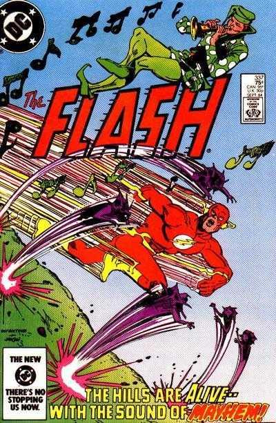 The Flash #337