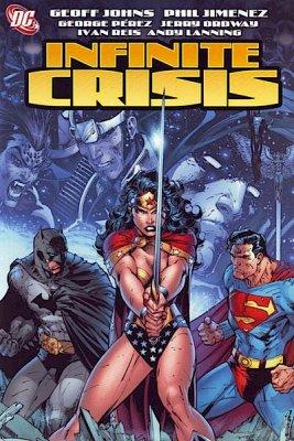 Infinite Crisis TP
