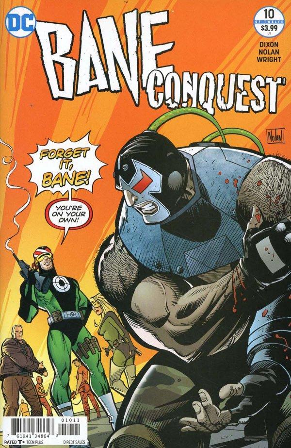 Bane: Conquest #10