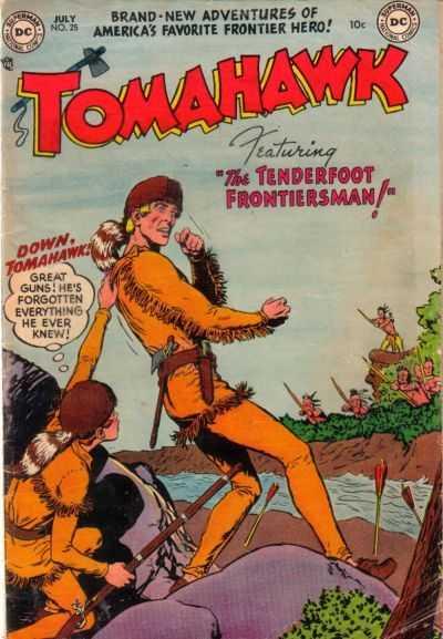 Tomahawk #25