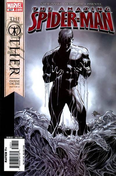 The Amazing Spider-Man #527