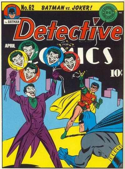 Detective Comics #62