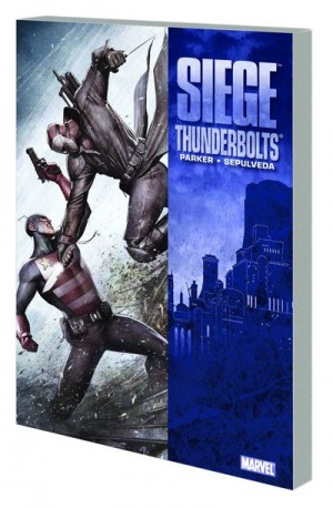 Siege: Thunderbolts TP
