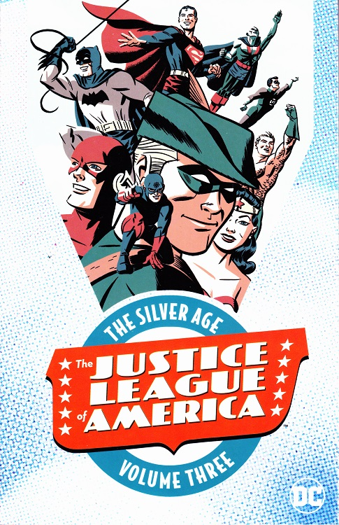 Justice League of America: The Silver Age Vol. 3 TP