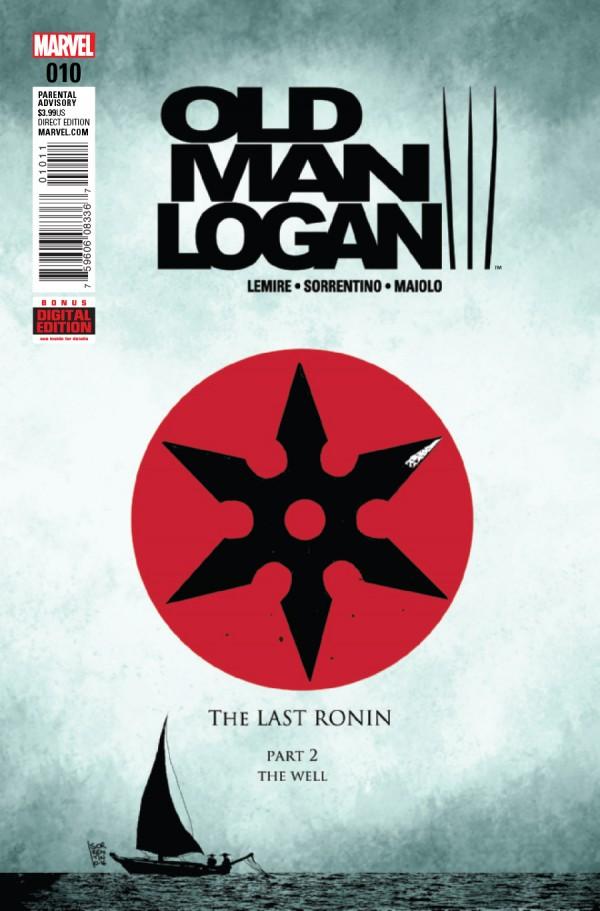 Old Man Logan #10