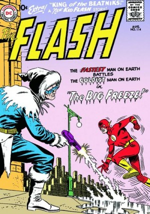 The Flash Chronicles Vol. 3 TP