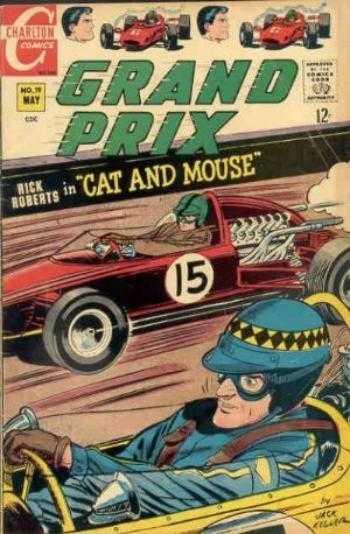 Grand Prix #19