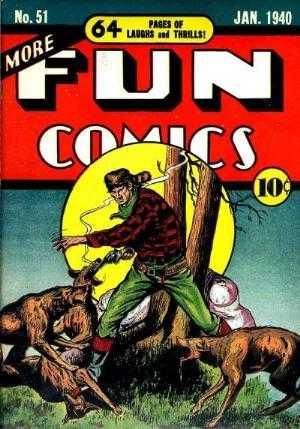 More Fun Comics #51