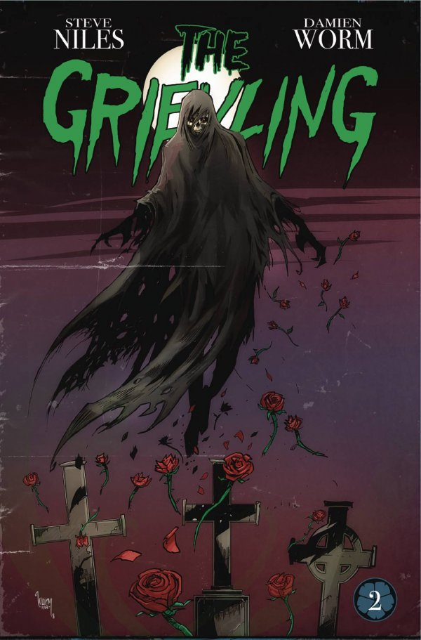 The Grievling #2
