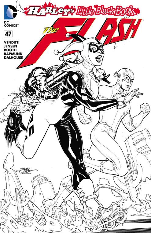 The Flash #47