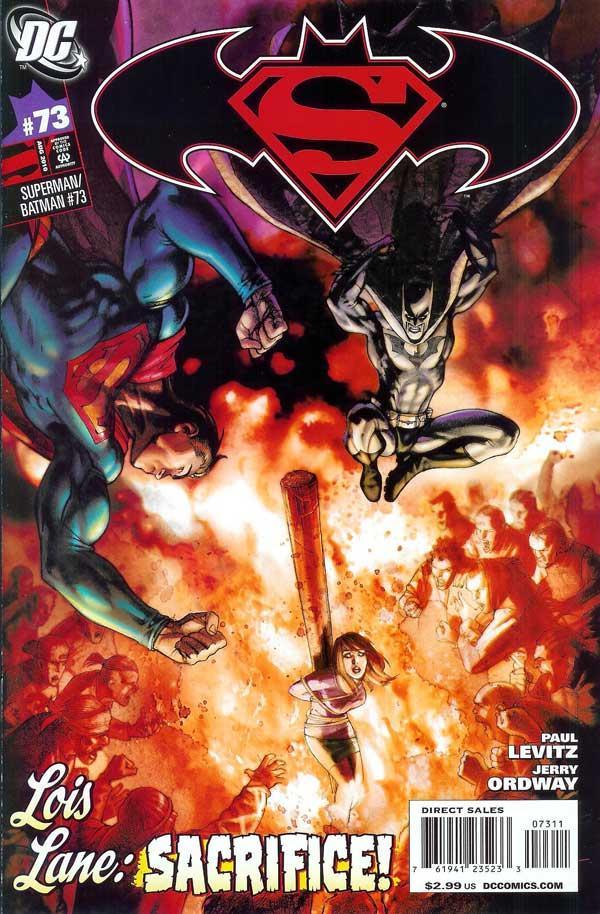 Superman / Batman #73