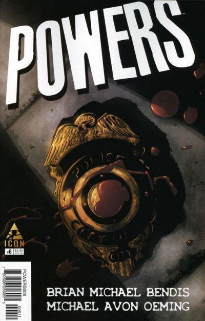 Powers #6
