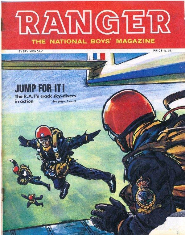 Ranger #32