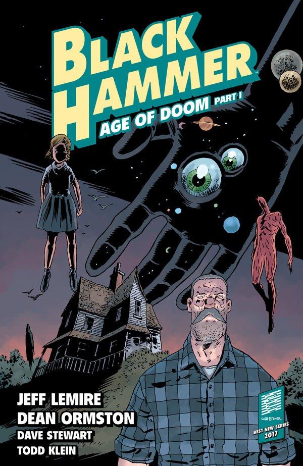Black Hammer Vol. 3: Age of Doom Part 1 TP