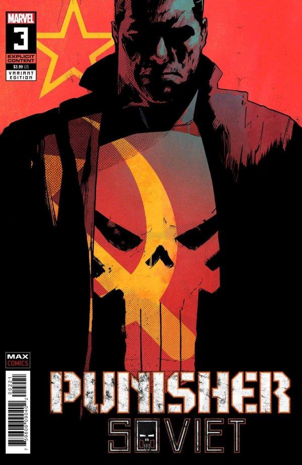 Punisher Soviet #3