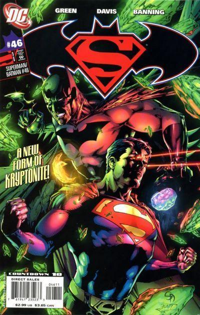 Superman / Batman #46