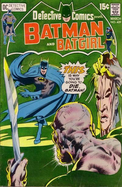 Detective Comics #409