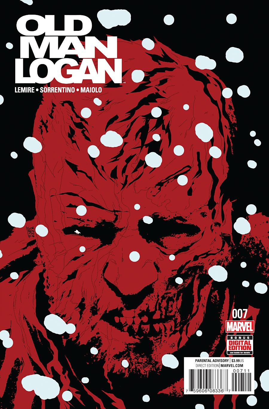 Old Man Logan #7