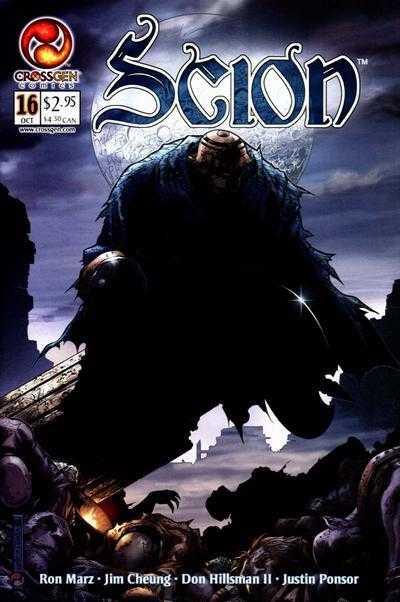 Scion #16