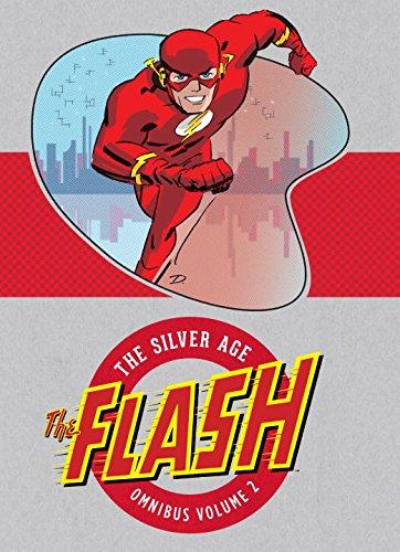 The Flash: the Silver Age Omnibus Vol. 2 HC