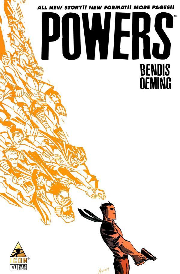 Powers #7