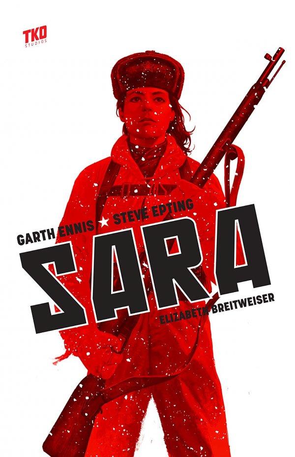 Sara TP