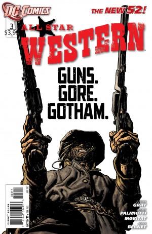All-Star Western #3