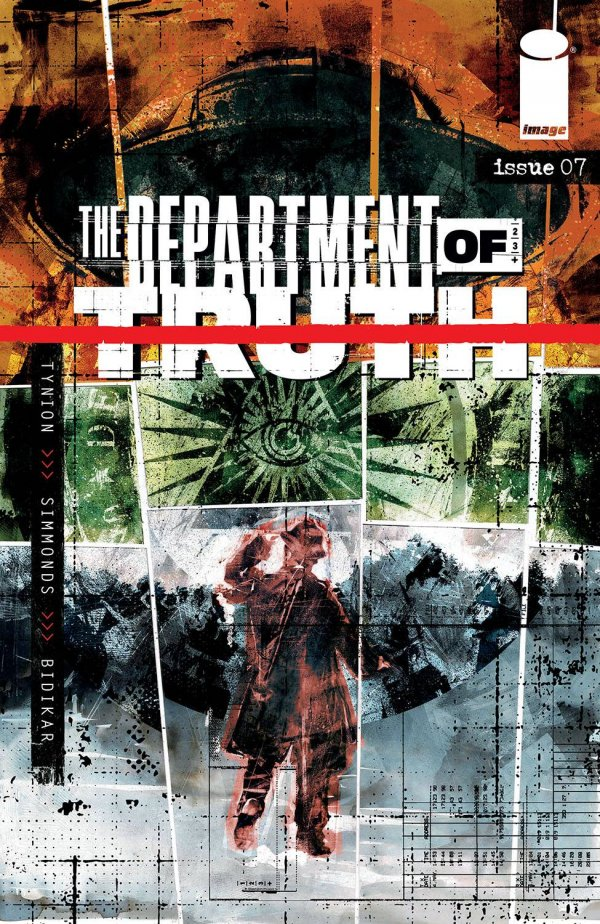 The Department of Truth #7