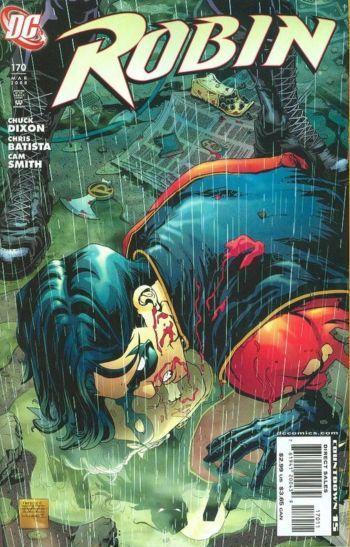 Robin #170
