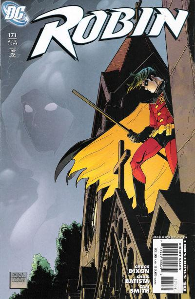 Robin #171