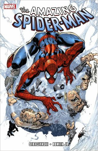 Amazing Spider-Man By JMS Ultimate Collection Book 1 TP