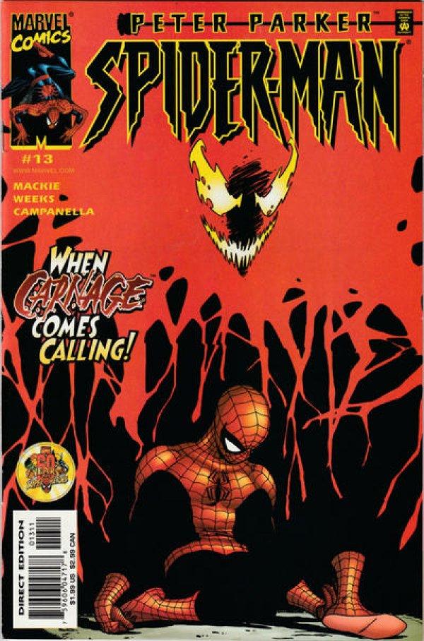 Peter Parker: Spider-Man #13