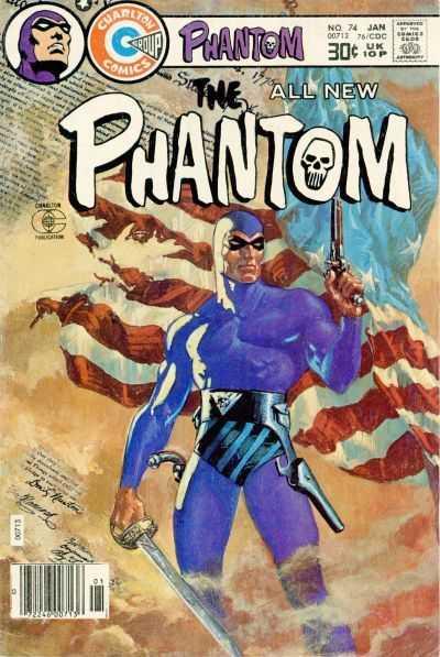 The Phantom #74