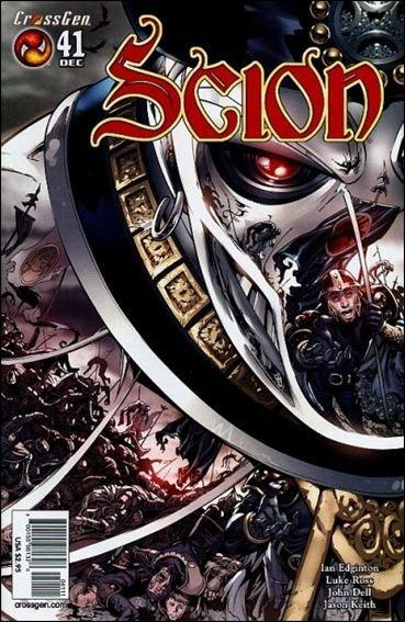Scion #41