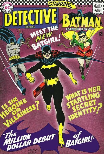 Detective Comics #359