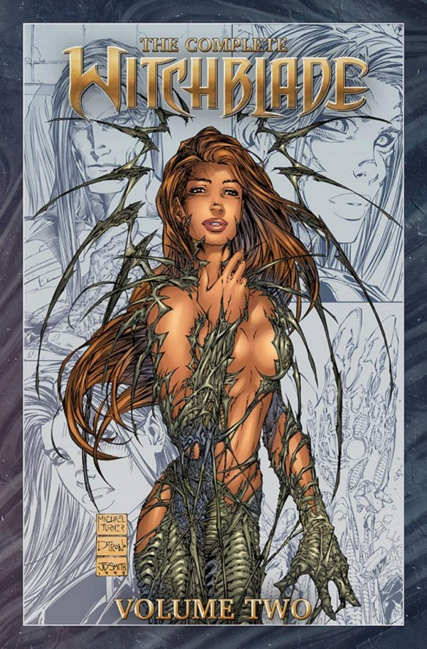 The Complete Witchblade Vol. 2 TP
