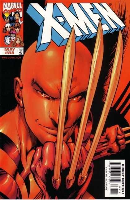 X-Men #88