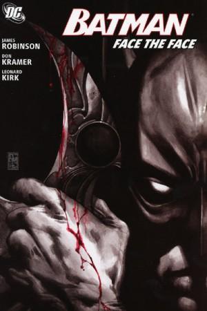 Batman: Face The Face TP