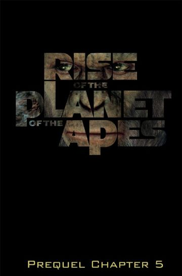 Rise of the Planet of the Apes Prequel #5