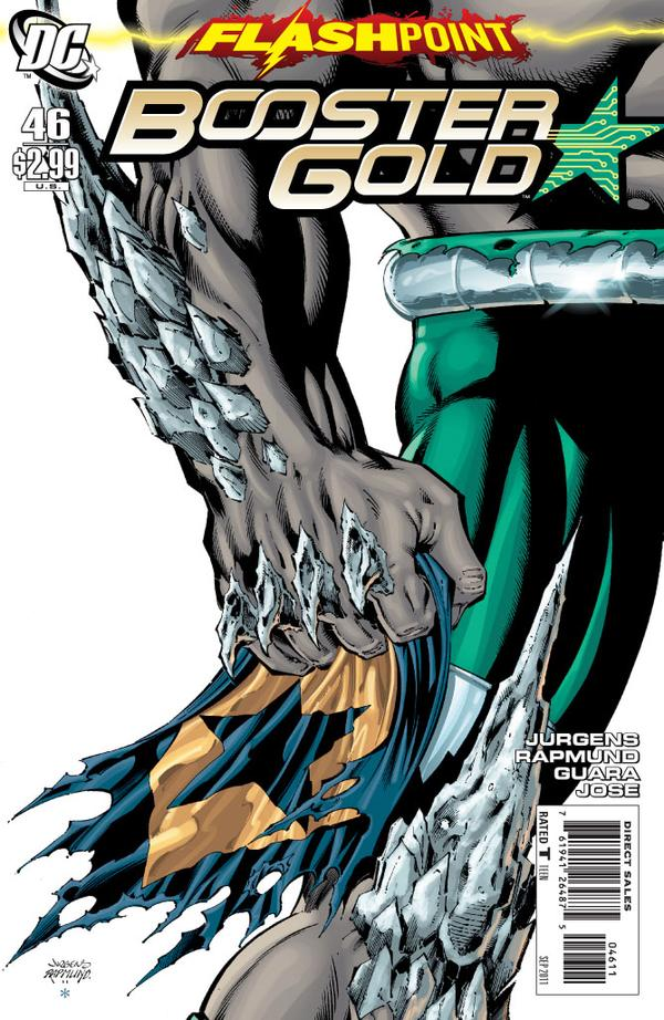 Booster Gold #46