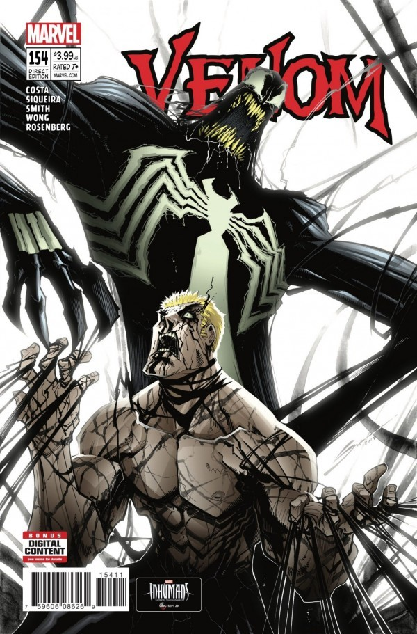 Venom #154