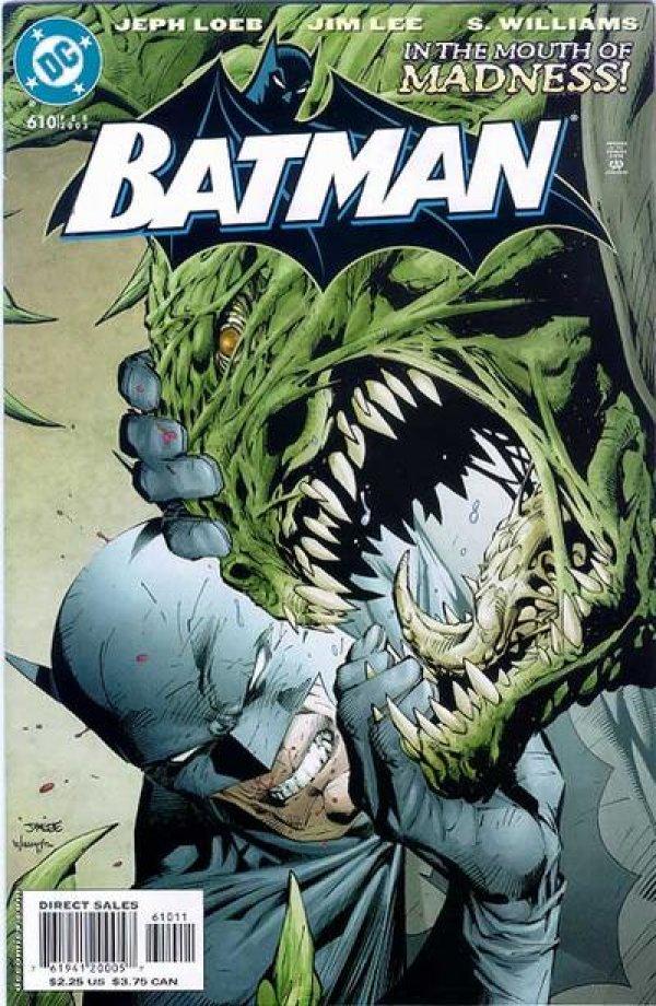 Batman #610