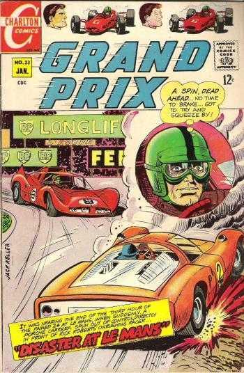 Grand Prix #23