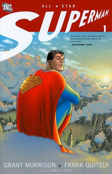 All-Star Superman Vol. 1 TP