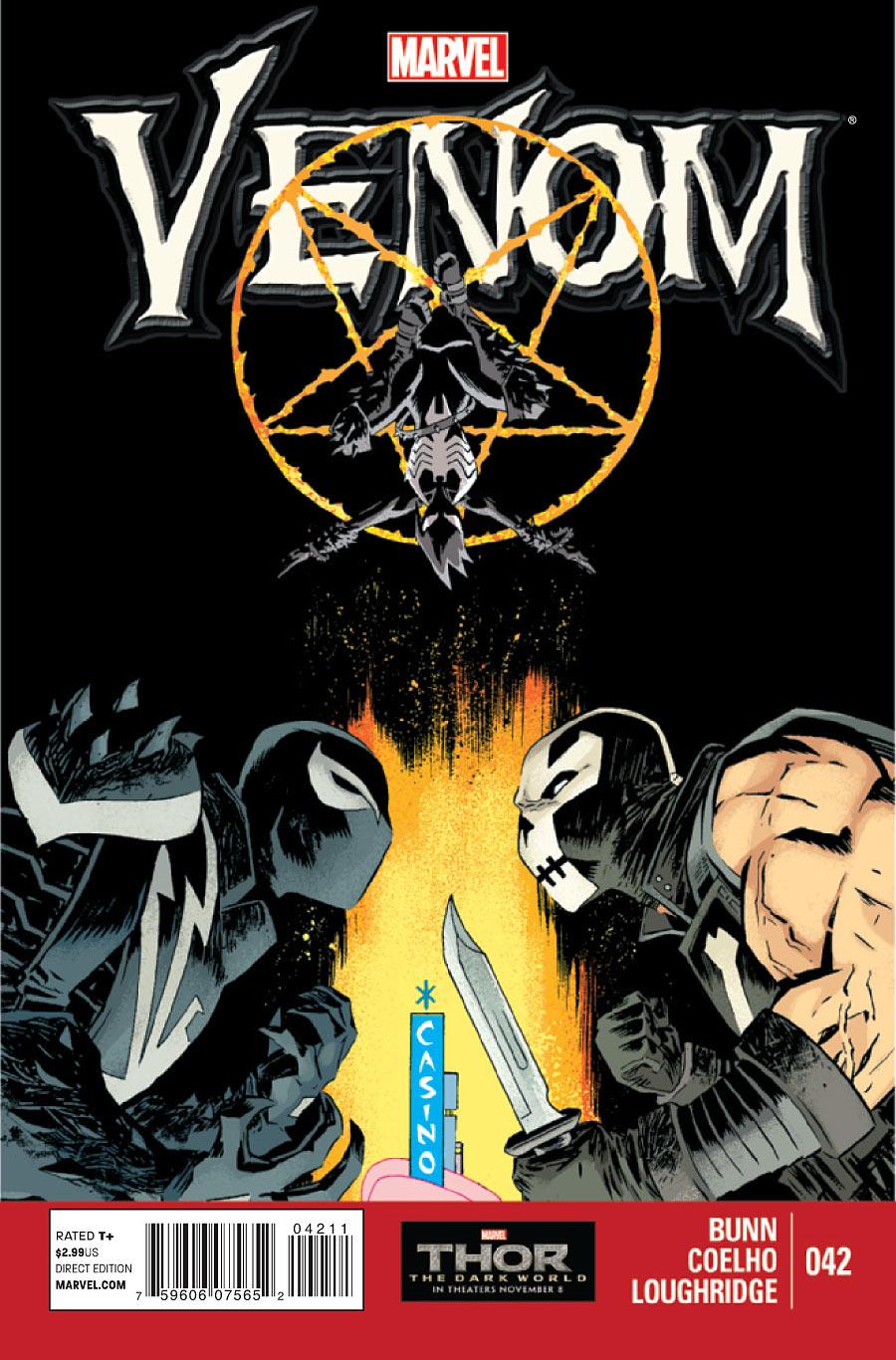 Venom #42