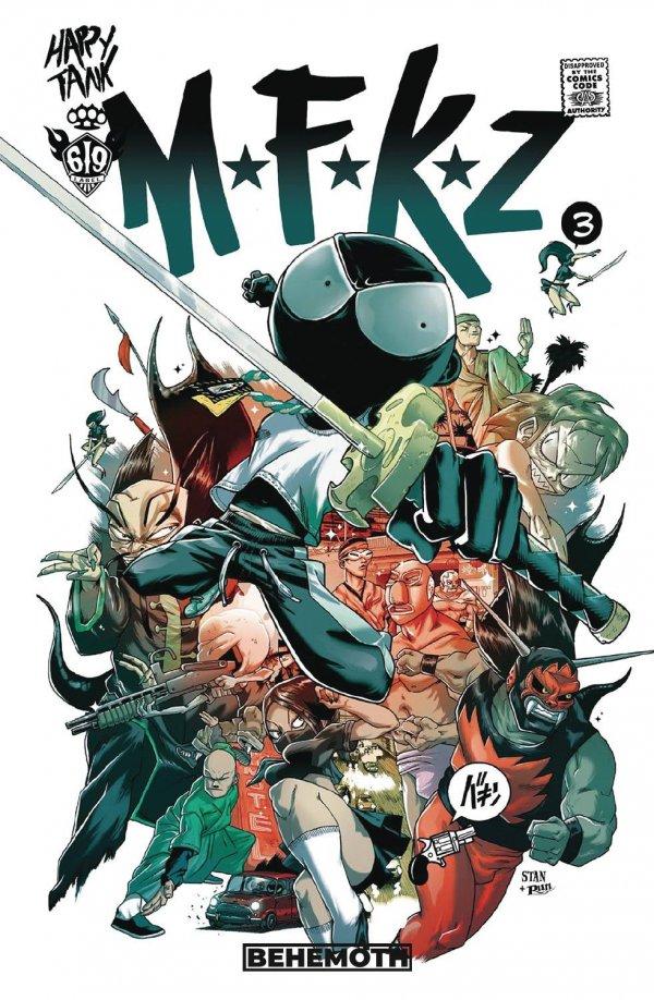 MFKZ #3