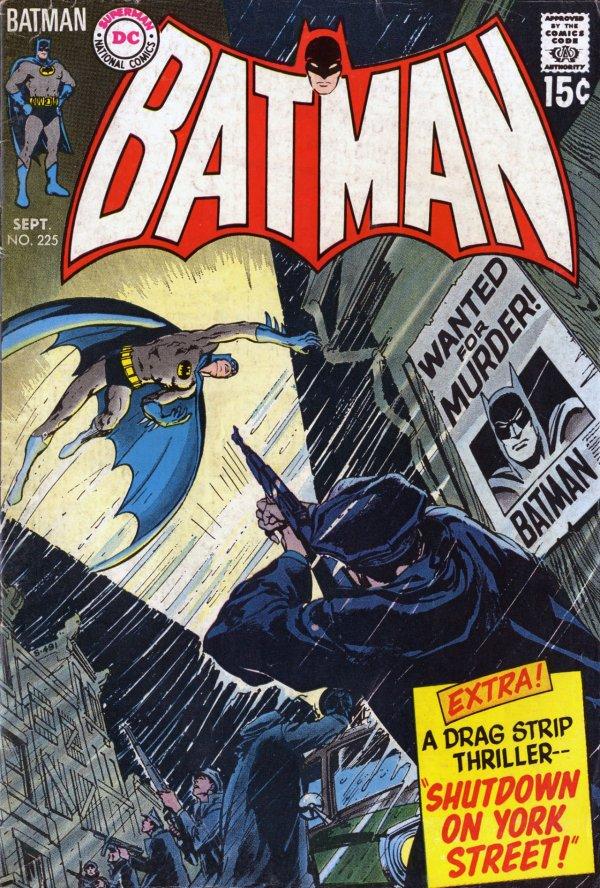 Batman #225