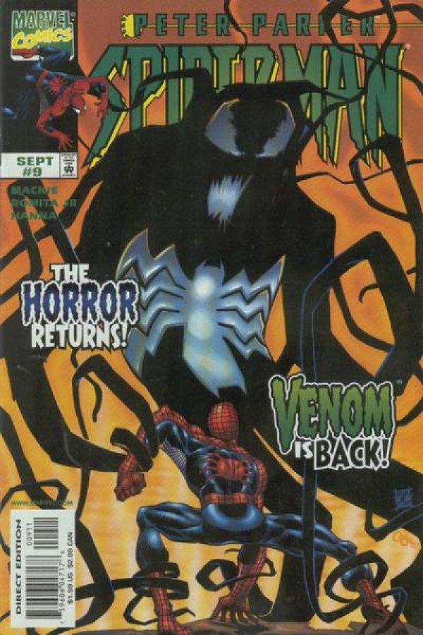 Peter Parker: Spider-Man #9