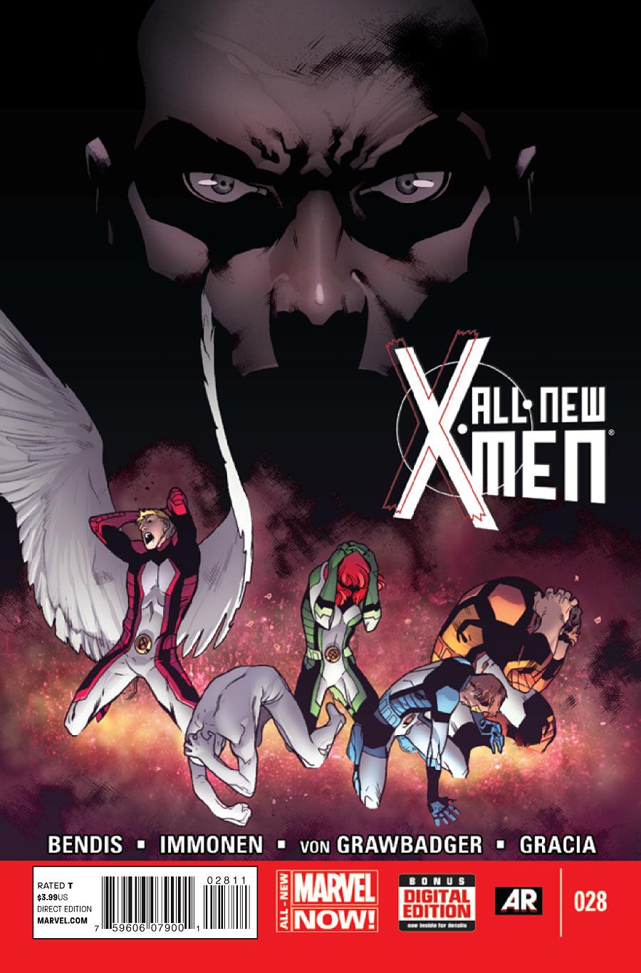 All-New X-Men #28