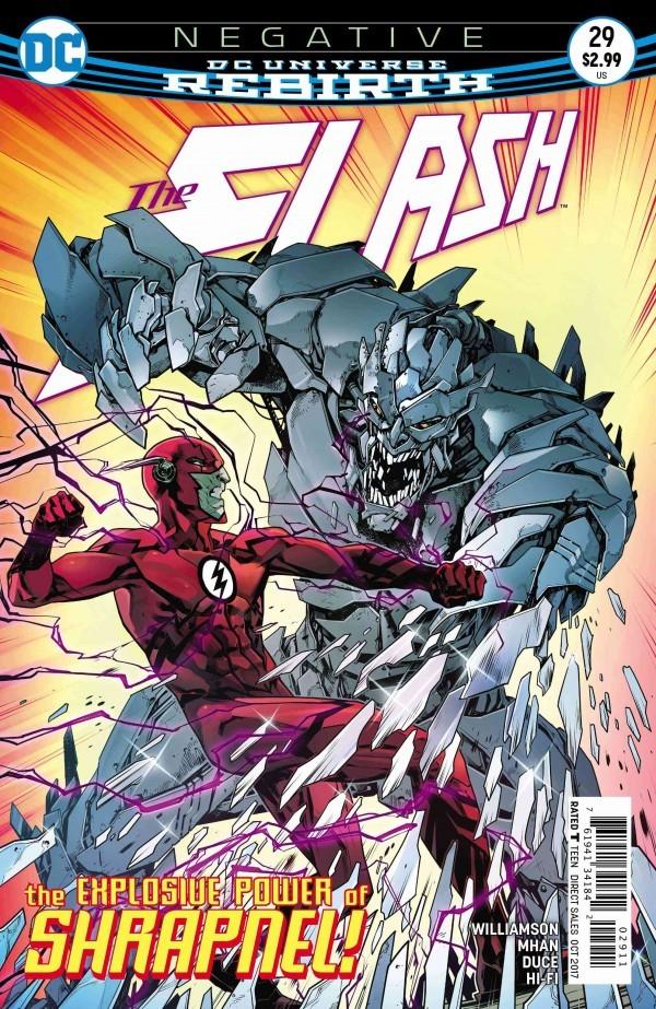 The Flash #29